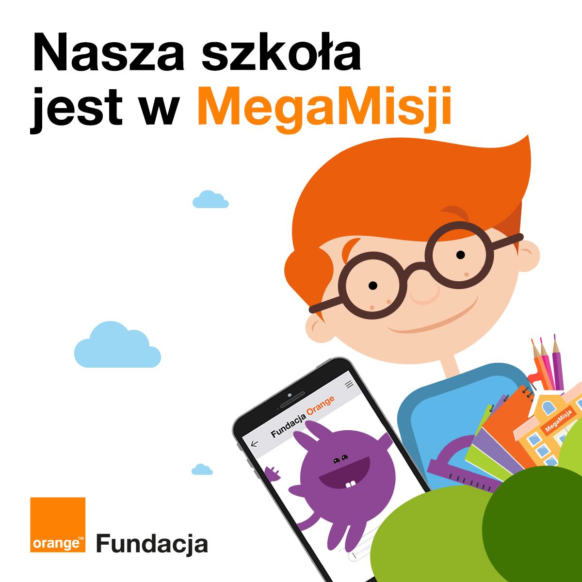 Thumbnail for the post titled: MegaMisja