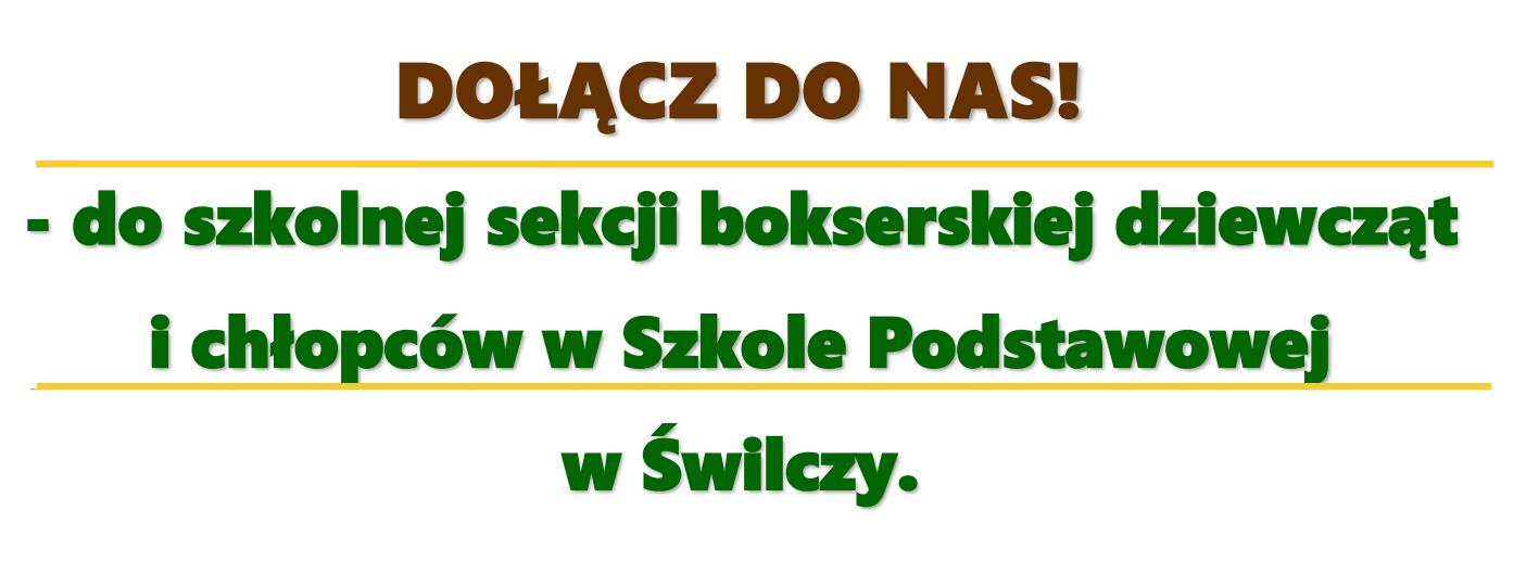 Thumbnail for the post titled: Komunikat dyrektora szkoły