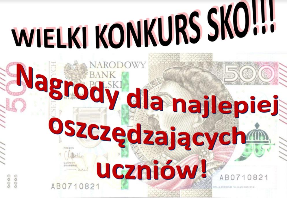 Thumbnail for the post titled: Regulamin konkursu