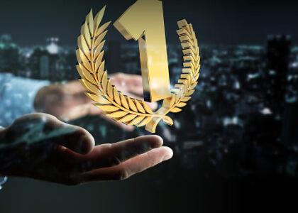 Thumbnail for the post titled: Julia Wisz uzyskała tytuł laureata! Gratulujemy!