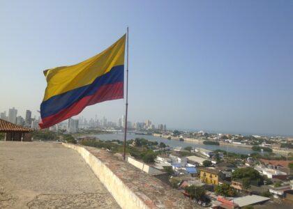 Thumbnail for the post titled: Podziękowania za współpracę szkół od Ambasadora Kolumbii!