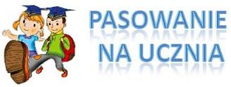 Thumbnail for the post titled: Ślubowanie i pasowanie na ucznia w Szkole Podstawowej im. św. Jana Kantego w Świlczy!