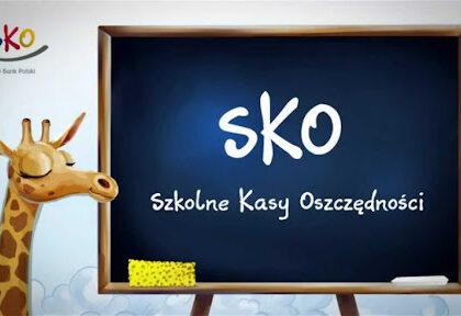 Thumbnail for the post titled: Uroczyste wręczenie książeczek SKO! Gratulujemy :)